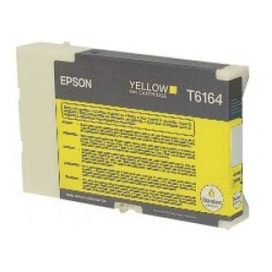 Epson T6164 Yellow Ink