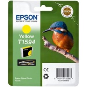 Epson T1594 Yellow Ink