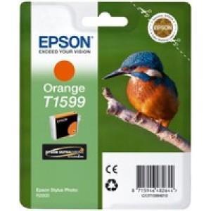 Epson T1599 Orange Ink