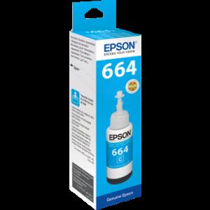 Epson T6642 Cyan Ink