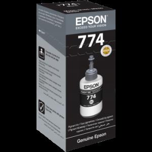 Epson T7741 Black Ink