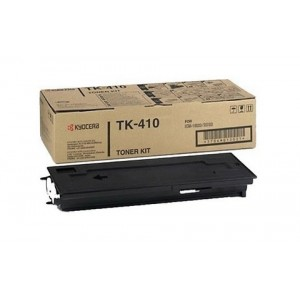 Kyocera Toner TK-410 Black