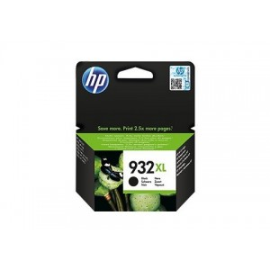 HP 932XL Black Ink