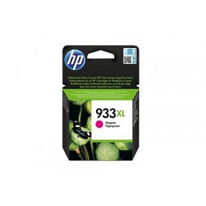 HP 933XL Magenta Ink