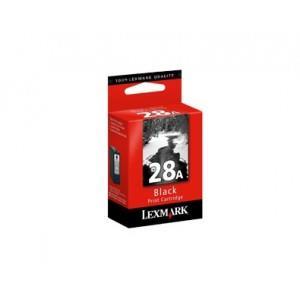Lexmark 28A Black Ink