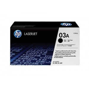 HP Toner LJ 5P/5MP/6P/6MP [C39