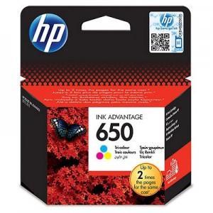 HP 650 CYM