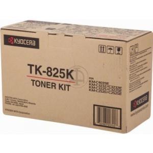 KYOCERA Toner TK-825K Black