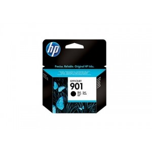 HP No.901 Black Ink
