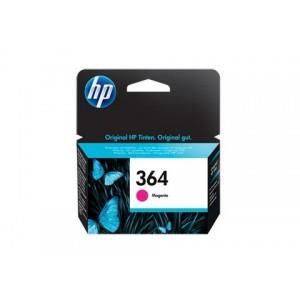 HP No.364 Magenta Ink