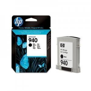 HP 940 Black Ink
