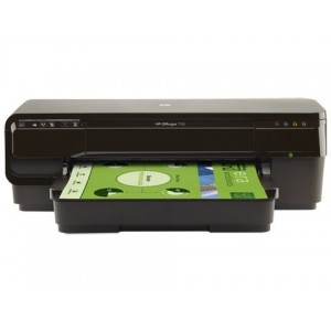 HP Officejet 7110 A3 WiFi ePrinter H812a CR768A