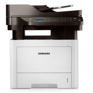 Samsung SL-M3375FD MFP A4 Ethernet