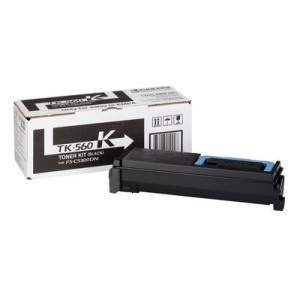 Kyocera Toner TK-560K Black