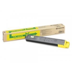 Kyocera Toner TK-8325Y Yellow