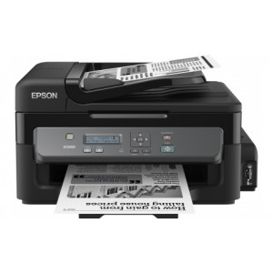 EPSON WorkForce M200 ITS/ciss