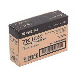 Kyocera Toner TK-1120 Black