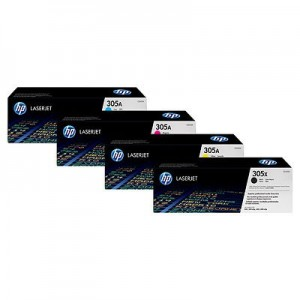 HP Toner Black [CE410XC]