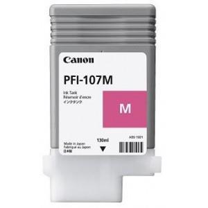 Canon Dye Ink Tank PFI-107 Magenta130 ml