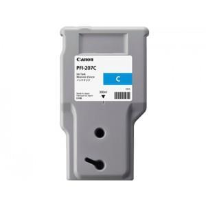 Canon PFI-207 Cyan 300 ml