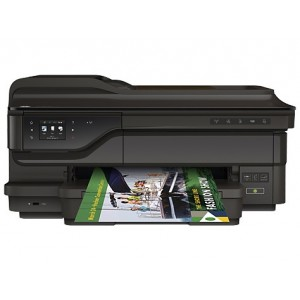 HP Officejet 7612 A3 WiFi G1X85A