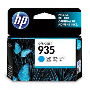 HP 935 Cyan Ink