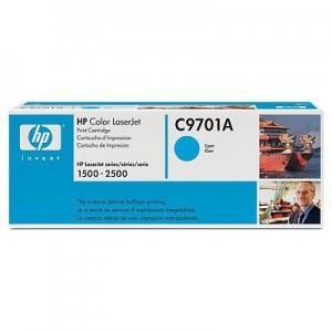 HP Toner Cyan CLJ2500/1500 [C9