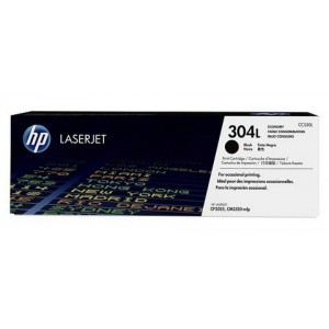 HP Toner CC530L Black