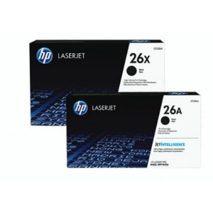 HP 26A Toner Black CF226A