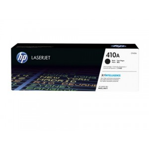 HP 410A Toner Black CF410A