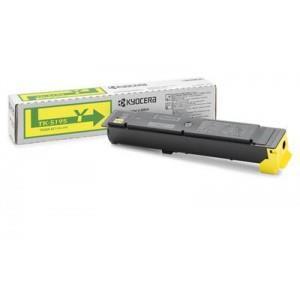 Kyocera Toner TK-5195Y Yellow