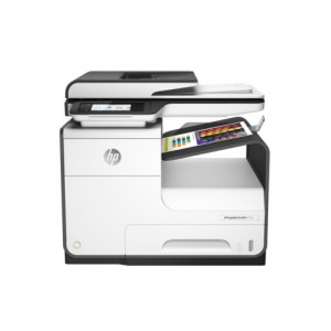 HP Color PageWide Pro 477dw MFP