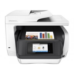 3G HP OfficeJet Pro 8720 All-in-one
