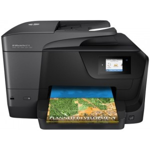 3G HP OfficeJet Pro 8710 All-in-one