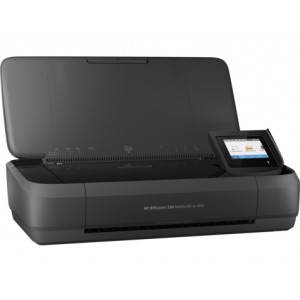 HP OfficeJet 252 Mobile AiO N4L16C