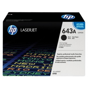 HP Toner Black CLJ 4700 [Q5950