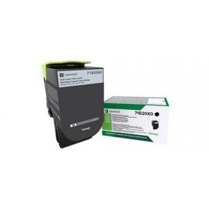 Lexmark Standard Black RP Toner(3.0K)