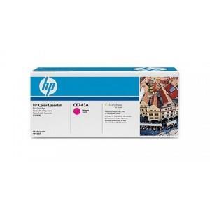 HP Toner CE743A Magenta