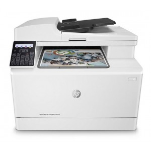 HP Color LasesrJet Pro MFP M181fw A4 LAN WiFi ADF fax