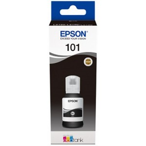 Epson 101 Ecotank Black Ink
