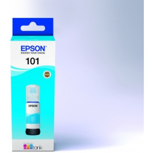 Epson 101 Ecotank Cyan Ink