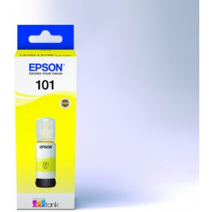 Epson 101 Ecotank Yellow Ink