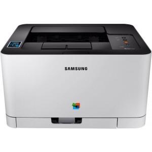 Samsung Xpress SL-C430W Color