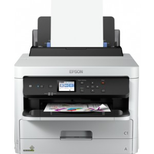 EPSON WorkForce Pro WF-C5210DW wireless