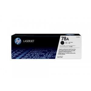 HP Toner 78A Black
