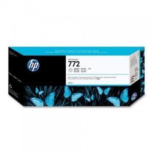HP No.772 300-ml Light Gray [CN634A]