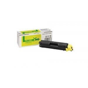 Kyocera Toner TK-580Y Yellow