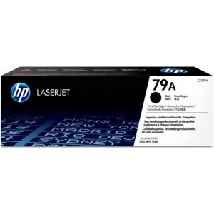 HP 79A Black Toner (CF279A)