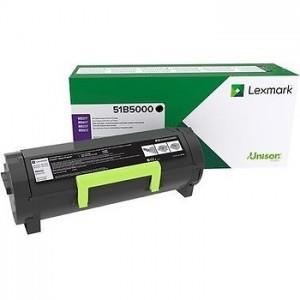 Lexmark Standard RP toner (2.5K)